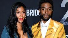 Chadwick Boseman secretly married girlfriend before death