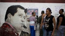 Voting counting begins in Venezuela's mayoral elections