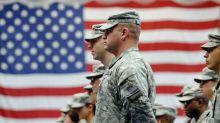 Deutschland zahlte fast eine Milliarde in zehn Jahren für US-Truppen
