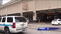 Police investigating murder-suicide at downtown hotel