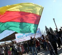 Syrian Kurd leader arrested in Prague on Turkish warrant: parties