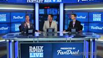 Daily Fantasy Live 7/6: Believe it or not