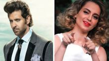 After a while I realised I was pretending, it was affecting me: Hrithik Roshan on legal battle with Kangana