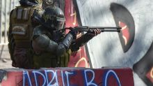 Latin American leaders used state repression against protests: Amnesty