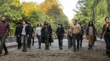 '10 year plan' for 'Walking Dead' includes movies and 'spin-off series in other countries'