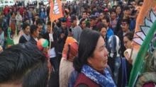 As Ladakh gears up for maiden council polls in shadow of stand-off, BJP sends in big guns