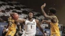 West Virginia basketball advances to title tilt with Western Kentucky