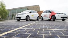 Remember the solar road in France? It was a disaster