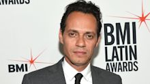 Marc Anthony Takes Aim at President Trump Demanding He Does 'Something About Our People' in Puerto Rico