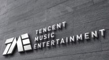 Tencent Music Stock Gets It Right the Second Time
