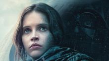 Rogue One: A Star Wars Story earns rave reviews