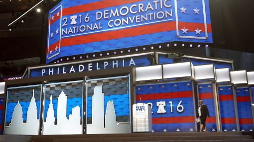 Democratic convention to showcase unity, if it can find any