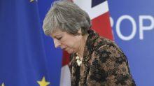 """L'Europa """"esausta"""" è pronta ad una Brexitsenza un accordo con la Gran Bretagna"""