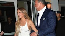 Jennifer Lopez Just Wore The Perfect Lazy Girl Outfit