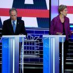 Elizabeth Warren Did Not Come To Play