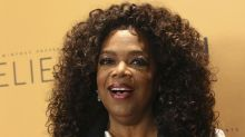 Oprah-branded mashed potatoes, soups to hit supermarkets