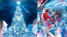 2019-2020年 必去的日本關西大阪「聖誕燈飾」景點推薦!