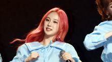 [MD PHOTO] 韓國女團SIS 第二張單曲碟發售showcase