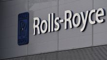 Rolls-Royce quits race to power Boeing's planned mid-market plane