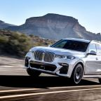 2019 BMW X7 First Drive Review | Looking past the grille