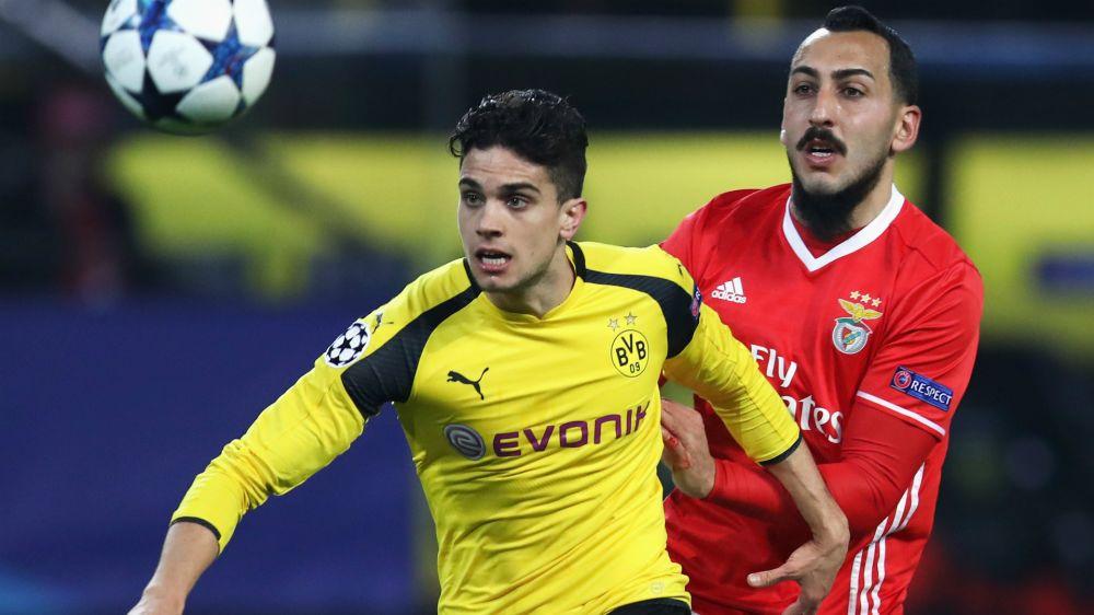 "Dortmund, Bartra : ""J'étais chez moi à Barcelone mais ici je joue"""