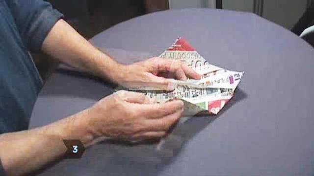 How to Craft a Duct Tape Hat