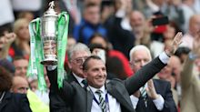 Making history is not easy! - Rodgers lauds Celtic's identity after Scottish Cup triumph
