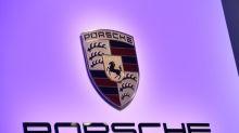 Porsche's electric Taycan draws interest from 30,000 buyers: Handelsblatt