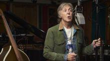 Paul McCartney Docuseries to Be Released on Hulu in July