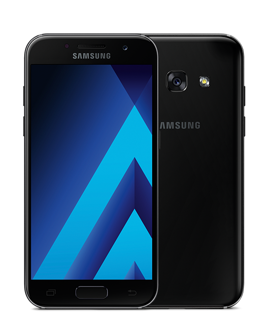 Schnäppchen des Tages: Galaxy A3 für 199 Euro