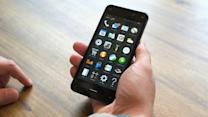 First Look: Amazon's Fire Phone is Watching You