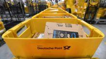 Deutsche Post soll eine Milliarde Einzelinformationen verkauft haben