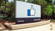 FB Stock Still A Buy? Facebook Rally Faces Test Amid Opt-Outs, Big Tech Slump