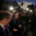 U.S. government shutdown begins as spending bill fails in Senate