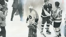 Flyers were at their apex as a franchise when they took down Soviet Red Army, went for 3-peat