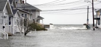 FEMA chief supports overhaul of disaster relief