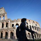 European stocks tumble as U.S. coronavirus cases surpass China and global spread intensifies