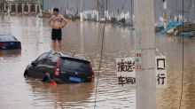China protests against BBC's statement on treatment of journalists covering Henan flooding