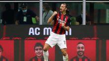 Ibrahimovic für Mailand-Derby wieder fit