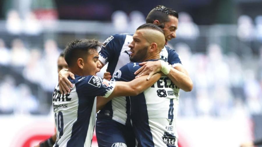 Los 2 aciertos y 3 errores de Rayados de Monterrey en su empate ante Santos Laguna