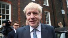 London markets flat as Boris Johnson summons ghost of Napoleon