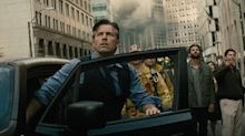 Why Ben Affleck preferred filming 'Batman v Superman' to 'Justice League'