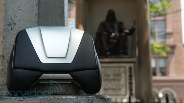 NVIDIA Shield now has open source software support