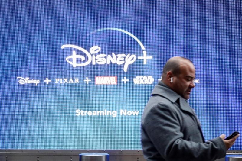Disney+ streaming service to launch in United Kingdom with lower bandwidth