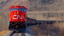Canadian Class I Railroads Boast Record Grain Volumes For June