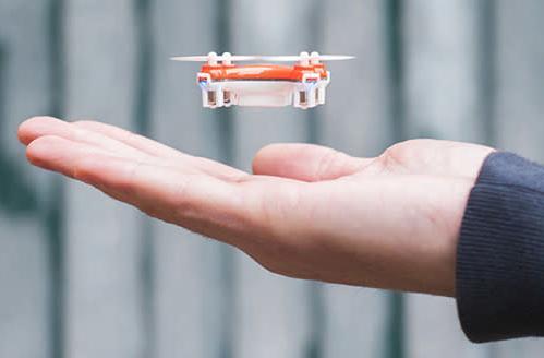 Joystiq Deals: SKEYE Nano Drone