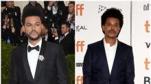 The Weeknd, casi irreconocible en su primera aparición tras su ruptura con Bella Hadid