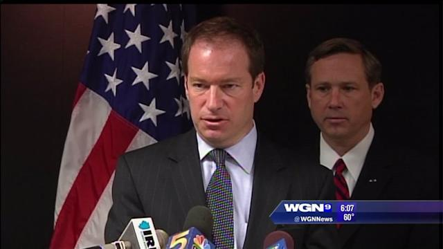 House Ethics Committee investigating Congressman Roskam