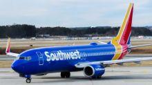 Boeing llega a un acuerdo para compensar a la aerolínea Southwest por el 737 MAX