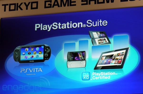 Sony opens registration for PlayStation Suite SDK beta, lets devs build apps for Android and Vita